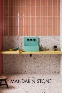 bath pop retro tiles